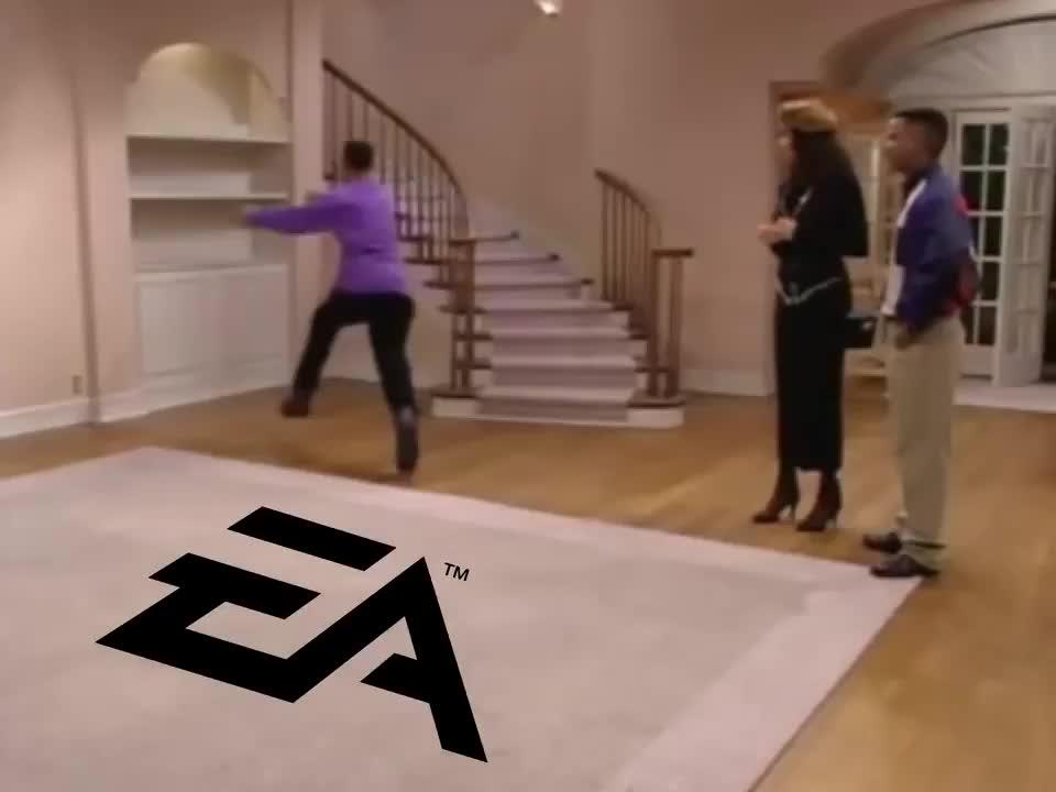 EA. .