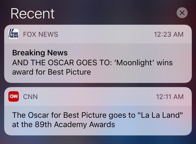 Irlounyif Sabonto Salta. . kits, FOX NEWS Breaking News AND THE OSCAR GOES TO: 'Moonlight' wins award for Best Picture CNN 12: 11 AM The Oscar for Best Picture  Irlounyif Sabonto Salta kits FOX NEWS Breaking News AND THE OSCAR GOES TO: 'Moonlight' wins award for Best Picture CNN 12: 11 AM The Oscar