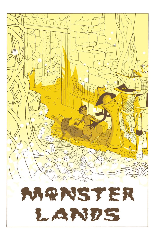 Monster Lands (Chapter 7 & 8). join list: MonsterLands (108 subs)Mention History.. The Destructor is my kinda guy. Monster Lands JNelson