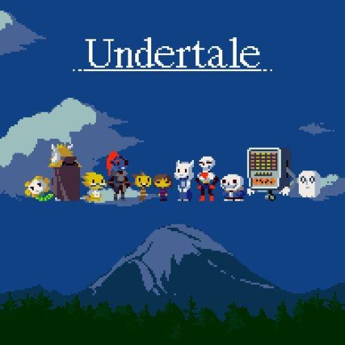 UnderStory. . Undertale Cave Story