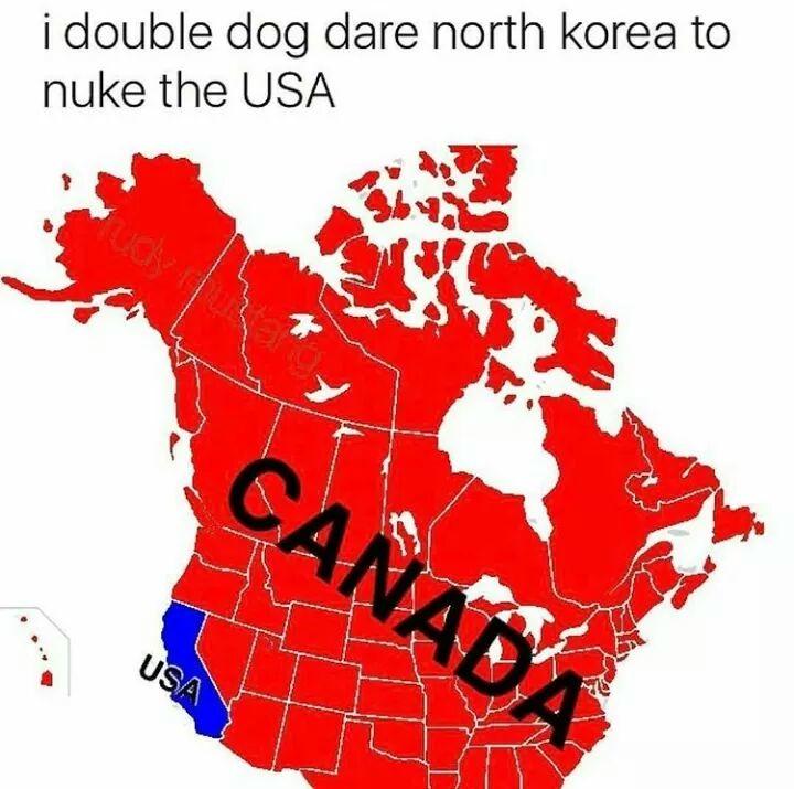 Yep. .. California alone could destroy North Korea Yep California alone could destroy North Korea