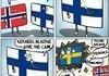 Sweden be like
