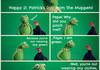 Wear Green Babe