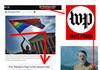 Washington Post is Alt Right Propaganda