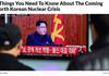 North Korean Crisis: Things You Need <b>To</b> ...
