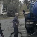 old people disposal