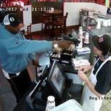 JJ's Robbery