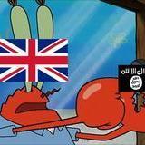 Modern-Day Britain in a nutshell