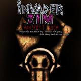 Invader zim manifest of doom