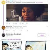 Turn the meme around
