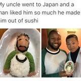 Cultural appreciation