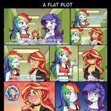 Twilight's plot