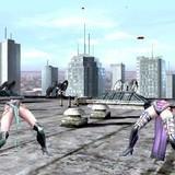 Mortal kombat's Jade and Sindel Topless [NSFW]