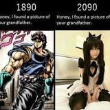 Araki Style Changes