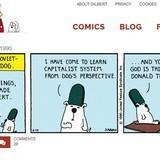 Old <b>Dilbert</b>