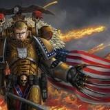 God emperor Trump