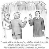 Trump Swag