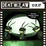 Deathclaw 117-118