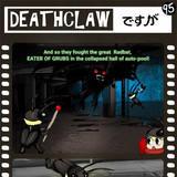 Deathclaw 95-97