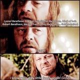 Game of Thrones dump!