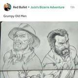 Gramp Grumps
