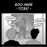 Edo Here - Jinx! -