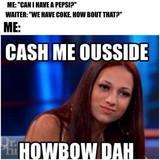 Howbow dah