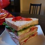 The Sandwich-Maker