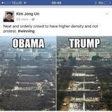 DPRK>Murica