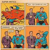 Super Antics