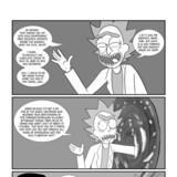 Rick helps jack