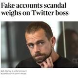 Twitter Mess
