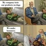 Testing Stuff
