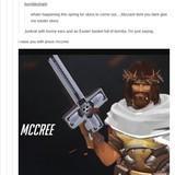 McCreesus
