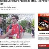 'Communism Shirt'