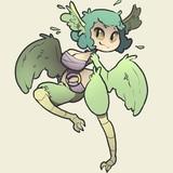 A Harpy ^ w ^