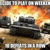 World of Tanks Comp