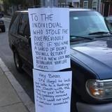 Follow the goddamn law you ass