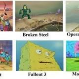 Best Fallout 3 DLC unique weapons?