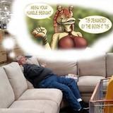 George Lucas dreams