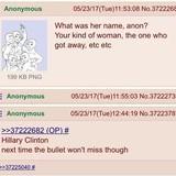 Robot's one woman who got away