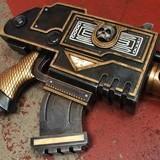WH40k Gun Replicas