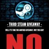 Third Steam Giveaway