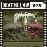 Deathclaw 131-133