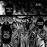 Edgyist manga ever part 1. Arifureta Shokugyou