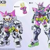 Kamen Rider Ex-Aid Mecha Gamer