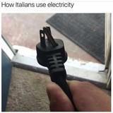 Italian Electricity
