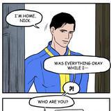 Nick Valentine