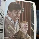 My favorite piece of Anti-Trump art
