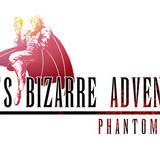 JJBA in Final Fantasy title style
